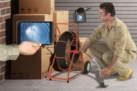 Video Inspection Systems Offer Wi-Fi Capability