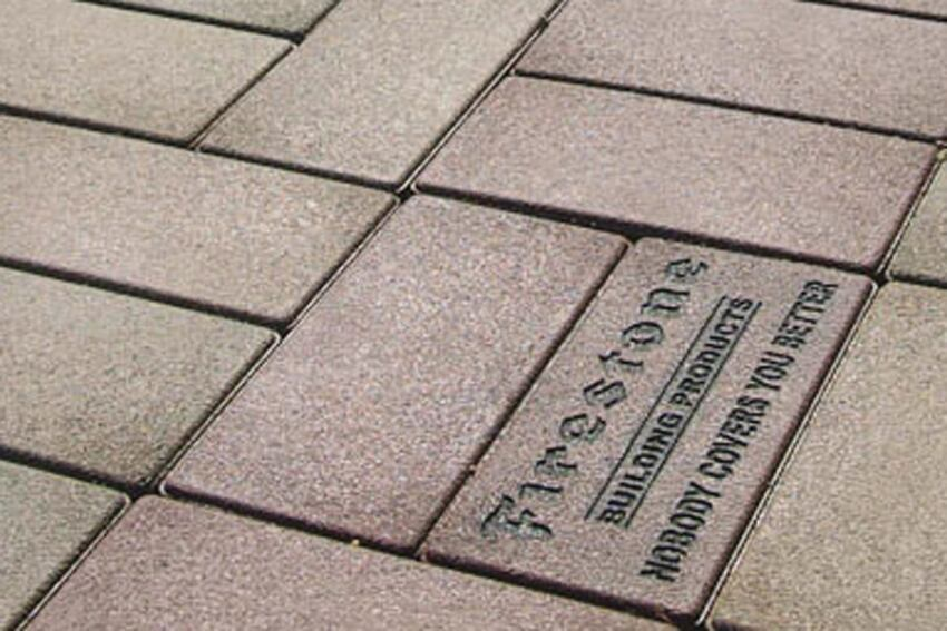 Firestone Building Products SkyPaver
