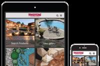 Pavestone Mobile App