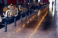 2008 Decorative Concrete Project of the Year: The Harley-Davidson Museum