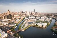 Chicago's Goose Island Transformation Takes Shape