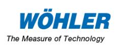 Wohler USA, Inc. Logo