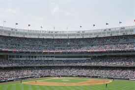 Yankees vs. Mets