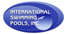 International Swimming Pools, Inc. Logo