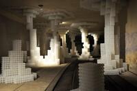 Hou de Sousa Designs DuPont Underground's First Installation