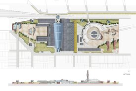 Albuquerque Rail Yards Master Plan