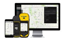 Trimble Unity software for water utilities