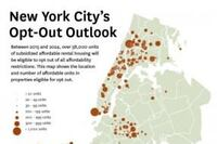 Report: NYC Losing Affordable Units in High-Opportunity Neighborhoods
