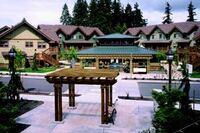 Cascadia Village Apartments