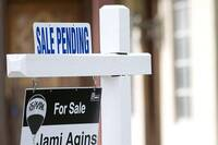 Pending Home Sales Index Down 1.4% in August