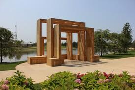 Gathering Pavilion