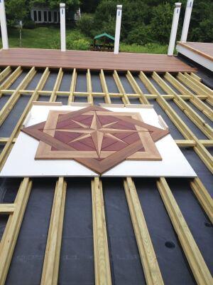 Outdoor Bonus Room Professional Deck Builder Design