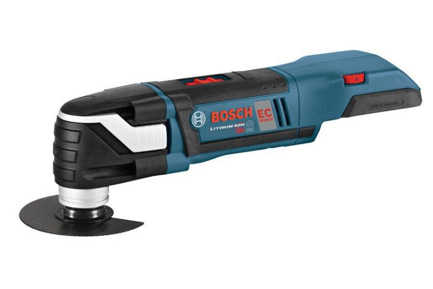 Bosch 18-Volt MXH180 Oscillating Tool