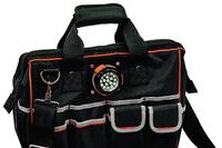 Klein Tradesman Pro Organized Lighted Tool Bag