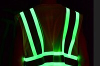 High visibility safety garments from Viz Reflectives