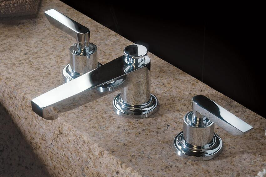 Cool Style from California Faucets