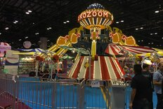 IAAPA Attractions Expo Sets New Records for Attendance and Show Floor Size