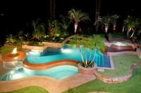Marquise Pools