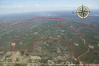 St. Joe Tests Online Land Sales