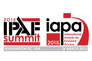 Enter Now to Win an International Award for Powered Access