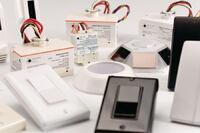 Product: Unison Aero, Electronic Theatre Controls