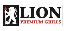 Lion Premium Grills Logo
