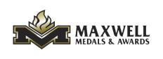 Maxwell Medals & Awards Logo