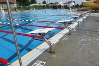 CDC, NSPF, Others Encourage Consumers to Inspect Pools for Safety
