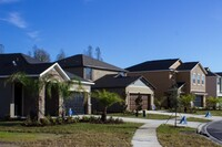 Lennar Opens 13 Model Homes on One Street