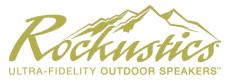 Rockustics, Inc. Logo