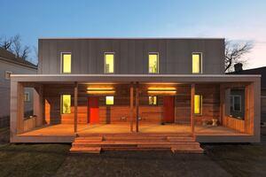 Solar Decathlon Home Evolves Into Innovative Model for Affordable Housing
