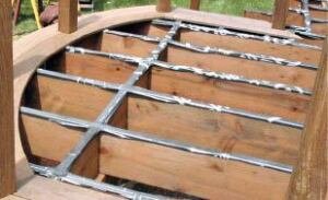 Keeping Water Out Of Decks Professional Deck Builder