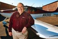 The Pilot at Pilot Lumber