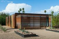 Vali Homes Prototype I, Phoenix, Ariz., Designed by Colab Studios