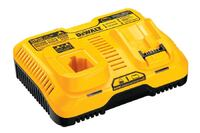 DeWalt Combination Dual-Port Fast Charger