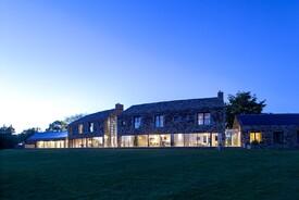 Contour House