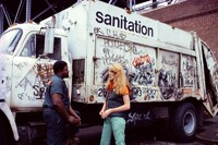New Art Exhibit Showcases Sanitation and City Maintenance