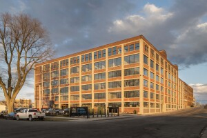 Developers' Vision Fosters Factory Town's Rebirth