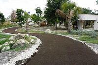 Porous Pathways Perk up Public Parks (slideshow)