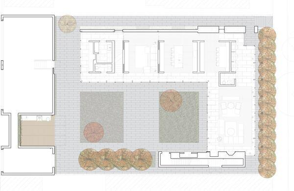 Ground-Floor Plan.