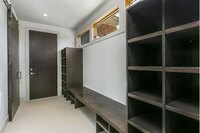 FourPlans: Mudrooms Ready for Back-to-School