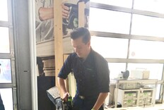 Germany, Festool, and New Tools