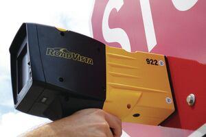 Vigo County, Ind., GIS GPS sign integration