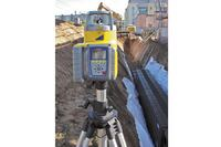 Trimble Construction Tools Spectra Precision UL633 Universal Laser