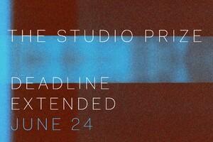 Deadline Extended: Enter the 2016 ARCHITECT Studio Prize