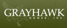 Grayhawk Homes Logo