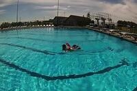 The Springs Aquatic Center in Kansas City Takes the June AI #LifeguardChallenge
