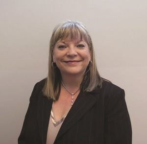 Kathy Roberts (photo courtesy Cal Spas)