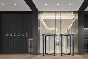 One Dag Hammarskjöld Plaza