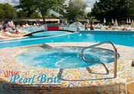 ULTRA PEARL BRITE  - High Performance Pool Plaster